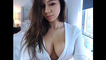 The__GOAT MFC webcam girl dildo BJ porn video